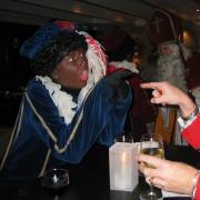 De moord op Sinterklaas